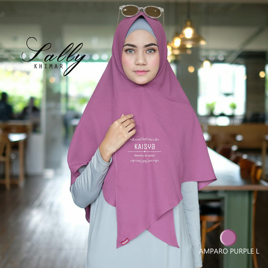 SALLY KHIMAR by House of Kaisya