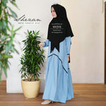 Shezan Dress by Kaisya