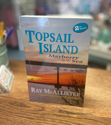 Mayberry By The Sea 2nd Edition