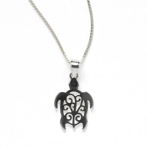 Southern Gates Sea Turtle Necklace