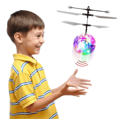 """I"" UFO Flying Ball™"