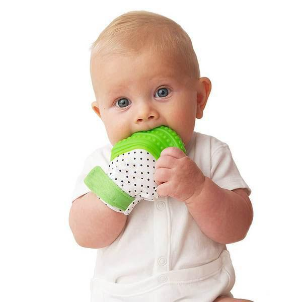 Teething Toy