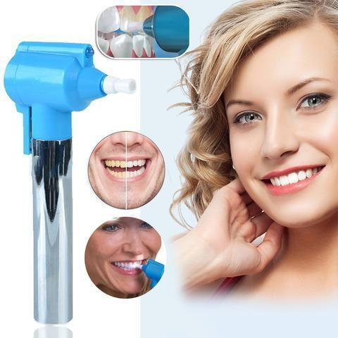 Tooth Polishing Whitener Kit
