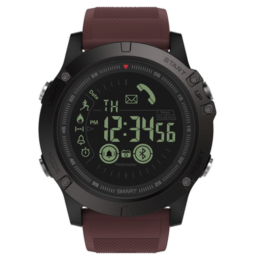 BEKERY Iron Cloud™ Smartwatch