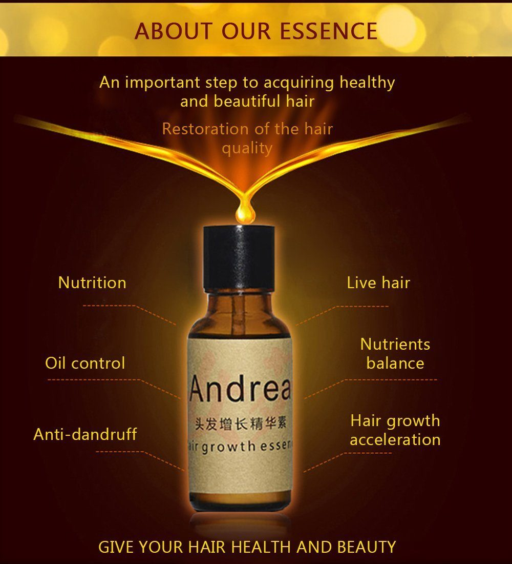 Pure Hair Growth Essence