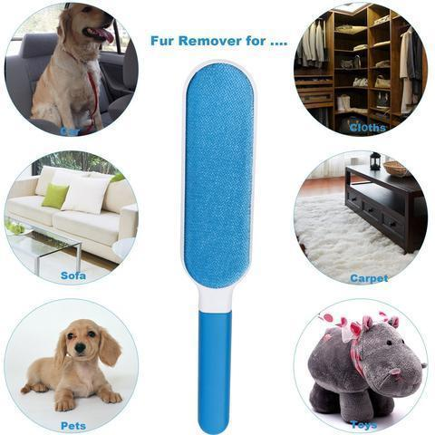 Reusable Fur Remove Device(1 Set)