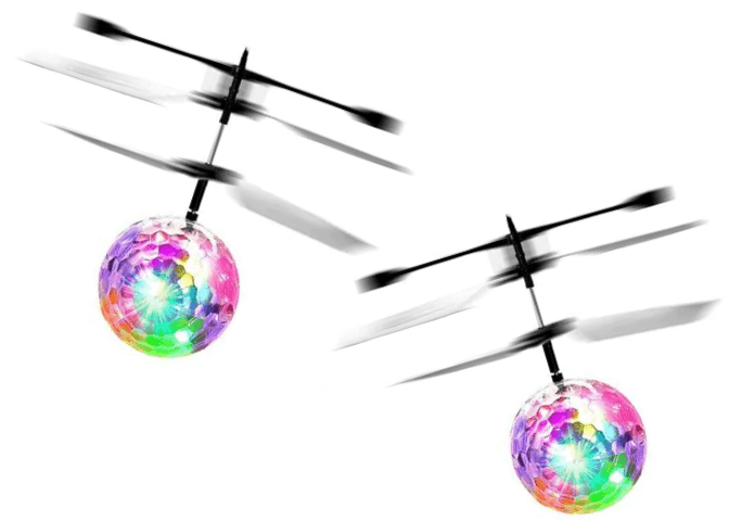UFO Flying Ball™