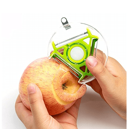 Multifunctional Triple Peeler