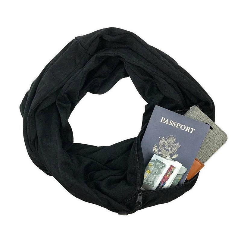 Stylish Pocket Scarf