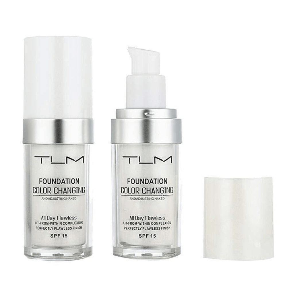 NEW 2019 Luxury Foundation