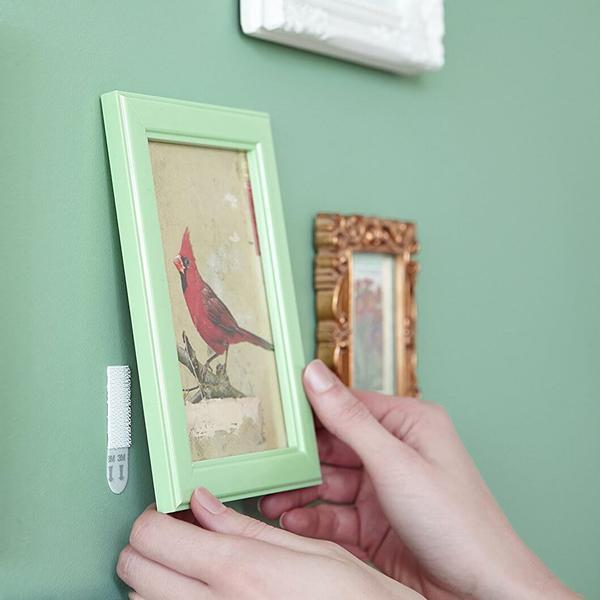Picture Frame Hanging Strips