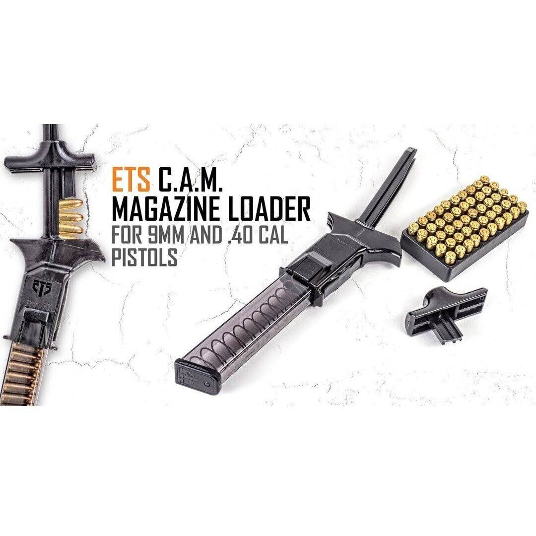 New Year Promotion - Magazine Loader And Unloader
