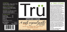 Load image into Gallery viewer, Trü Spiced Chai