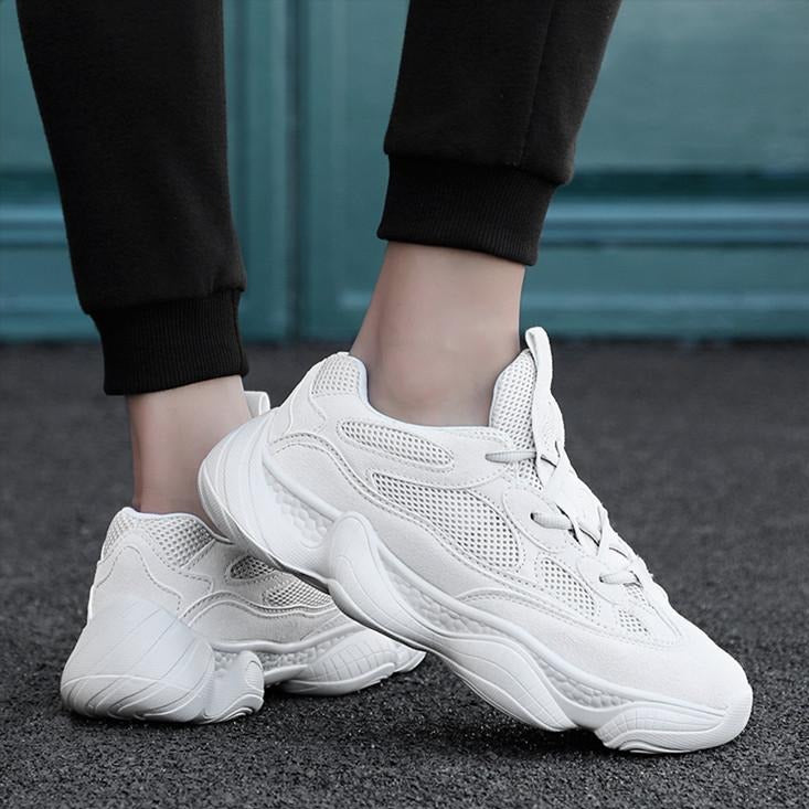 [Korean Style] Zapatos Breathable Sneakers