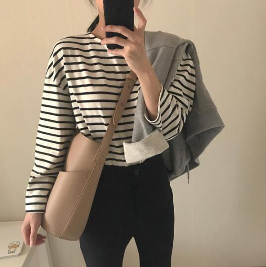 [Korean Style] Hey Bucket Bag