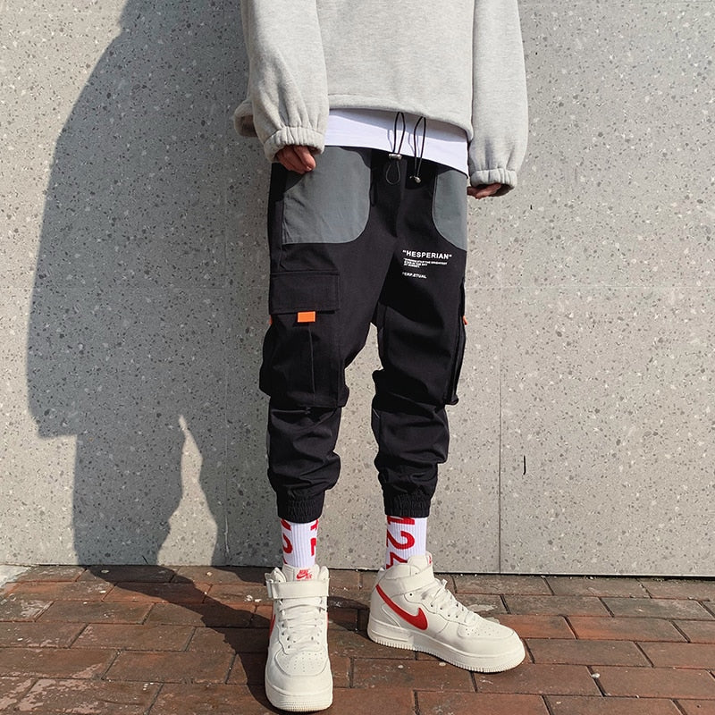 [Korean Style] Poplin Jogger Sweatpants