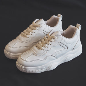 [Korean Style] Vulcanize Sneakers