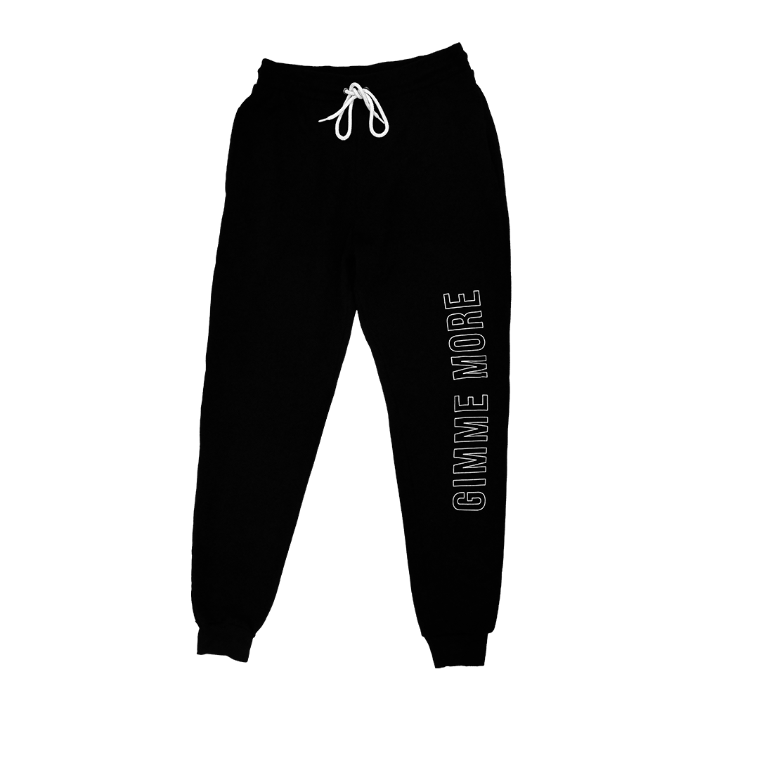 Gimme More (Sweatpants) | Apparel | Britney Spears