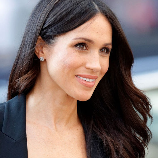 Meghan Markles Beauty-Look - Ihre Beauty Geheimnisse