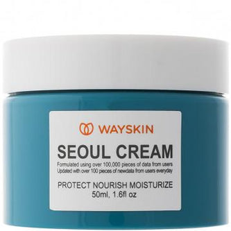 Image: WAYSKIN Seoul Cream 50ml