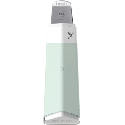 Image: DERMAFLASH DERMAPORE Pore Extractor & Serum Infuser