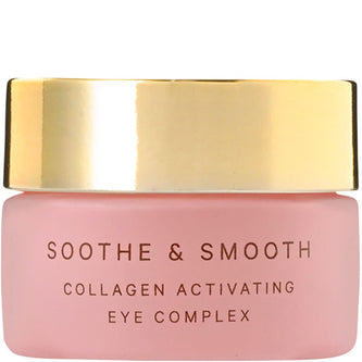 Image: MZ Skin SOOTHE & SMOOTH Kollagen Activating Eye Complex