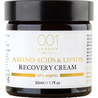 Image: 001 Skincare Amino-Acid Lipids Cell-Fill Cream