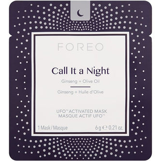 Image: FOREO Call It A Night UFO Activierende Maske (7 Pack)