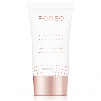 Image: FOREO MICRO FOAM CLEANSER 20ML