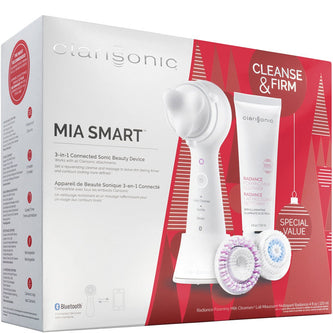 Image: Clarisonic Mia Smart Christmas Firming Massage Geschenk-Set