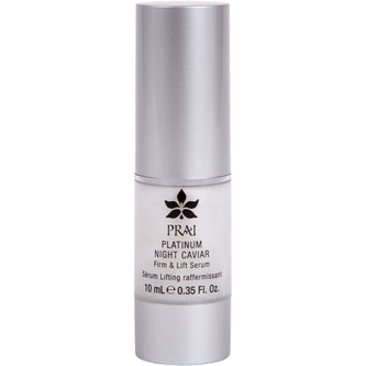 Image: Prai Platinum Night Caviar Firm & Lift Serum