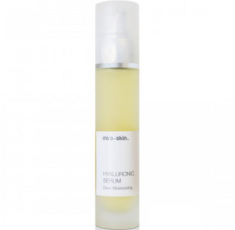 Image: Mira-Skin Hyaluronic Serum 50ml