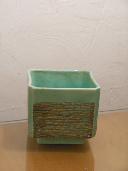 Vintage Bishop California Ceramics Planter