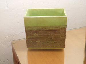 Bishop California Ceramic MCM Planter