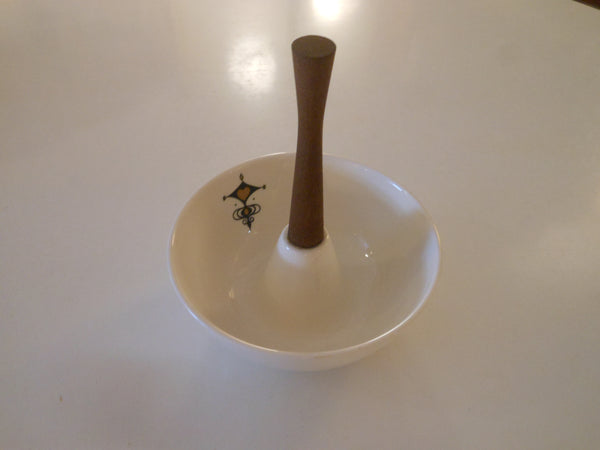 Danish Modern Serving Bowl