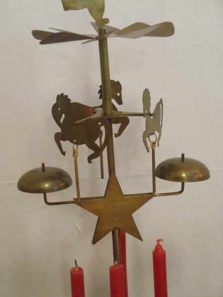 Vintage Angel Chimes