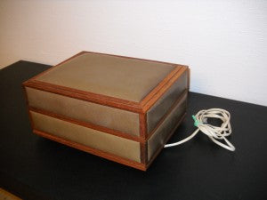 Deco-Tel Phone in a Box