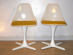 Burke Tulip Chairs