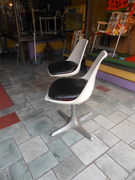 6 Burke Tulip Chairs