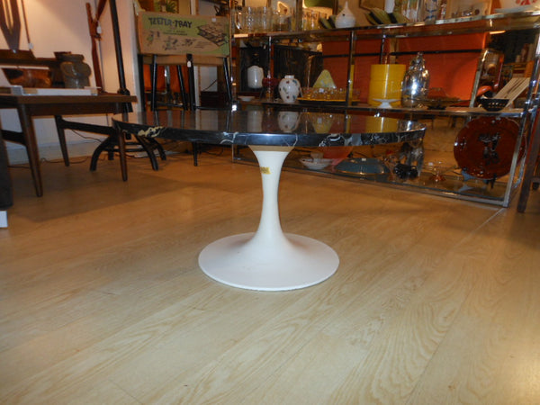 Burke Tulip Side Table