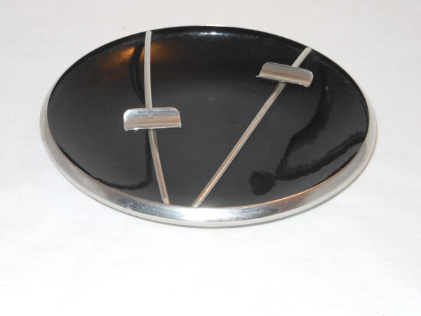 Rare Cathrineholm Ashtray