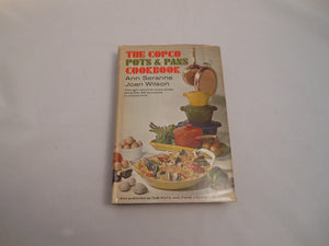The Copco Pots and Pans Cookbook