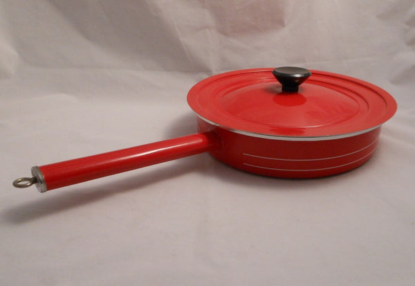 Copco Pan with Lid