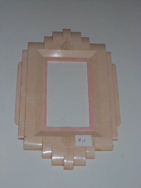 Vintage Deco Switch Plate Covers