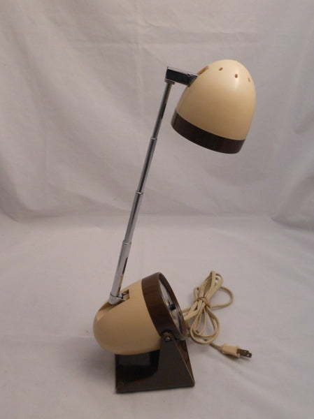 Telescoping Desk Light
