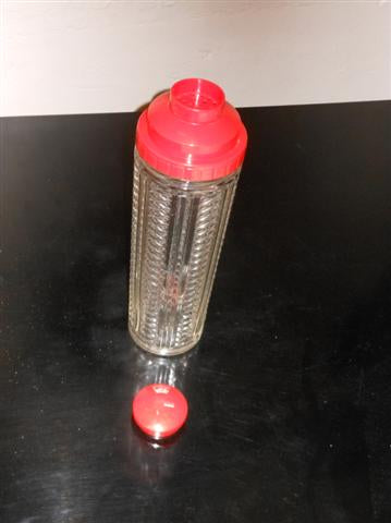 Dial-a-Cocktail Shaker