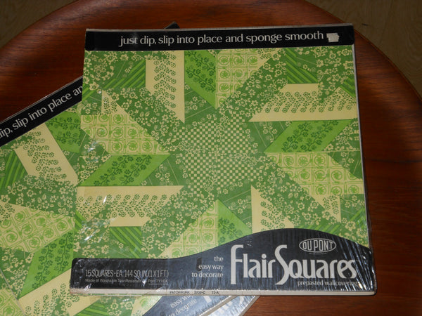 Dupont Wallpaper Squares