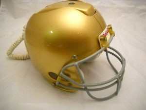 Riddell Football Helmet Phone