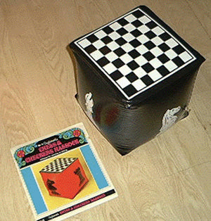 Inflatable Chess/Checkers