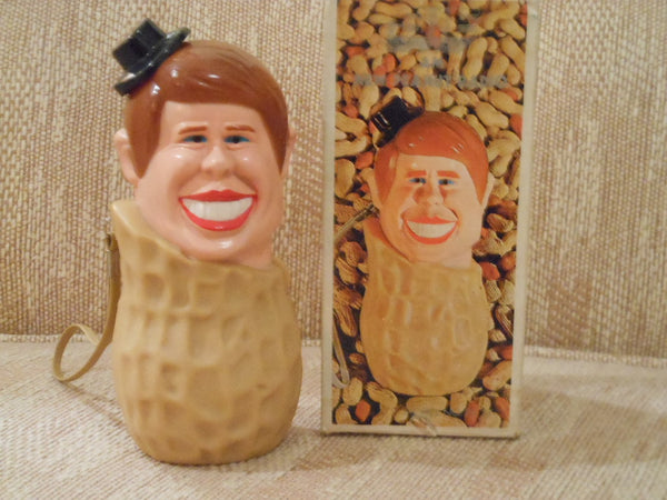 Jimmy Carter Novelty Radio